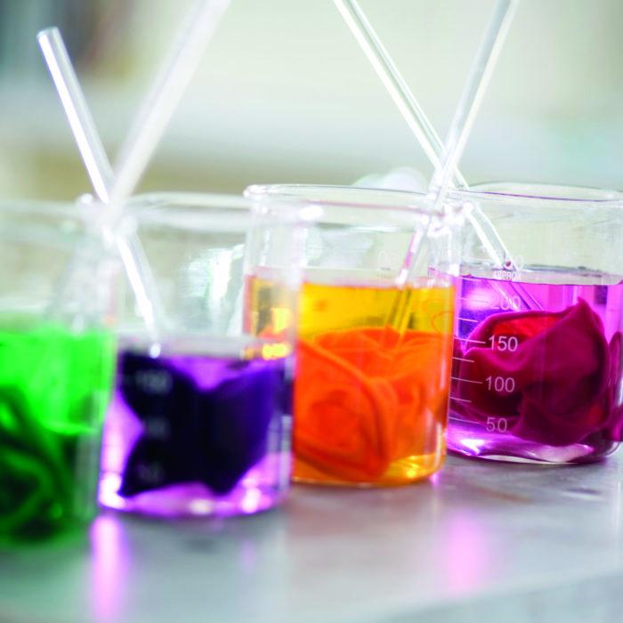 Chemie ist nicht gleich Chemie…