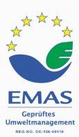 EMAS Logo m. RegNo_b